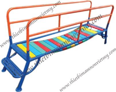 Cầu treo di động