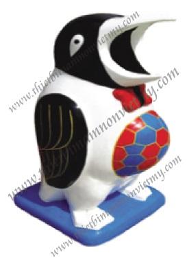 Thùng rát cánh cụt