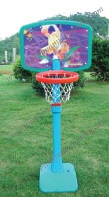 Trụ bóng rổ VM-6211